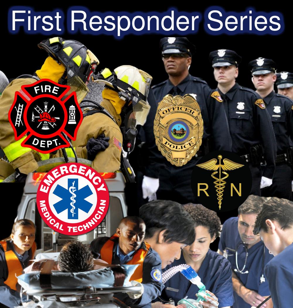 First responder uniform